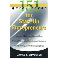 151 Quick Ideas For Start-Up Entrepreneurs