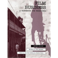 Film Business. A Handbook For Producers