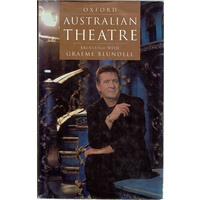 Australian Theatre. Backstage With Graeme Blundell