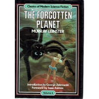 The Forgotten Planet. Volume 6
