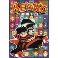 The Beano Annual Book 2002