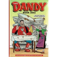 The Dandy Book 2002