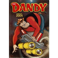 The Dandy Annual 2004