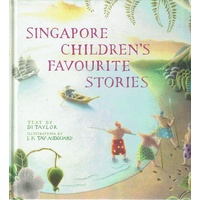 Singapore Children's Favourite Stories