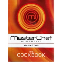 MasterChef Australia, Volume Two