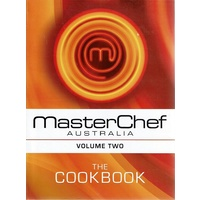 MasterChef Australia, The Cookbook, Volume 2