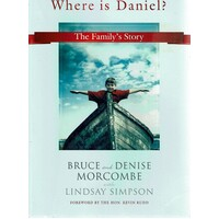 Where Is Daniel? The Family's Story