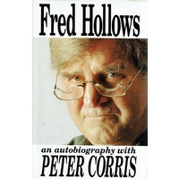 Fred Hollows. An Autobiography