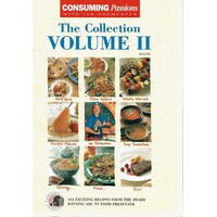 Consuming Passions. The Collection Volume II