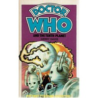 Doctor Who And The Tenth Planet. The First Cybermen Adventure.