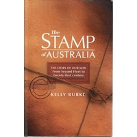 The Stamp Of Australia