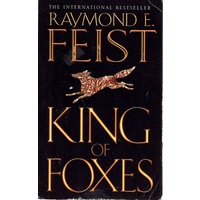 King Of Foxes. Conclave Of Shadows. Book Two