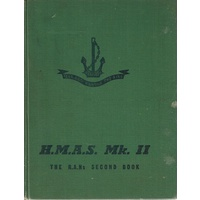 H. M. A. S. Mk. II. The Rans Second Book