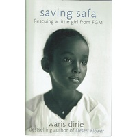 Saving Safa. Rescuing A Little Girl From FGM