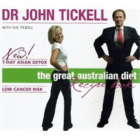 Great Australian Diet Recipe Book