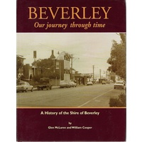 Beverley. Our Journey Through Time