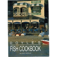 Doyle's Fish Cookbook