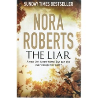 The Liar. A New Life, A New Home. But Can She Ever Escape Her Past