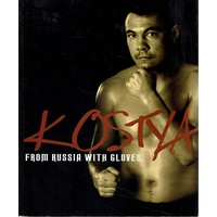 Kostya From Russia With Gloves