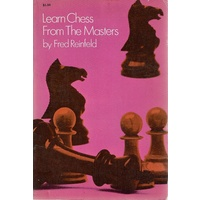 Learn Chess From The Masters