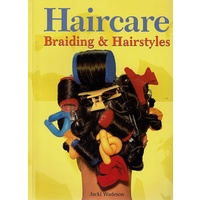 Haircare Braiding And Hairstyles