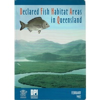 Declared Fish Habitat Areas In Queensland