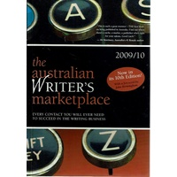 The Australian Writer's Marketplace