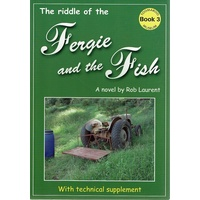 The Riddle Of The Fergie And The Fish. Book 3