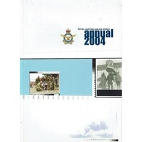 Royal Australian Air Force Annual 2004
