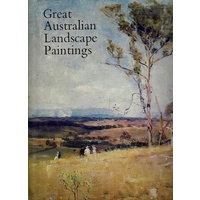Great Australian Landscape Paintings