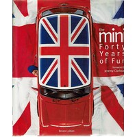 The Mini Forty Years Of Fun