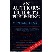 An Author's Guide To Publishing
