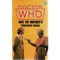 Doctor Who, Arc Of Infinity
