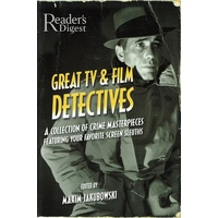 Great TV And Film Detectives