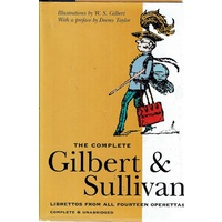 The Complete Gilbert & Sullivan