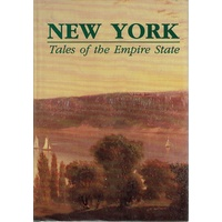 New York. Tales Of The Empire State
