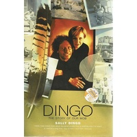 Dingo. The Story Of Our Mob