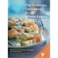 The Diabetes Cookbook For The Whole Family