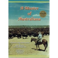 A Muster Of Australiana. Biography, Bush Verse & Yarns