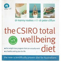 The CSIRO Total Wellbeing Diet 1