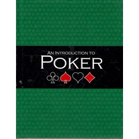 An Introduction To Poker