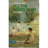 All The Green Year