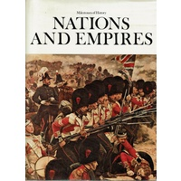 Nations And Empires. Milestones Of History