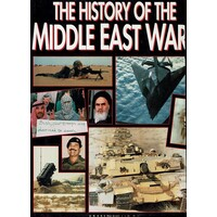 The History Of The Middle East Wars