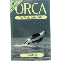 Orca. The Whale Called Killer