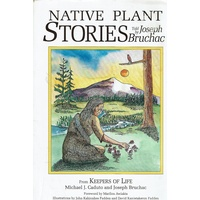 Native Plant Stories