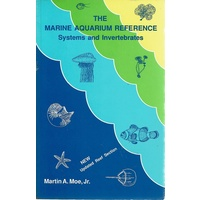 The Marine Aquarium Reference Systems And Invertebrates