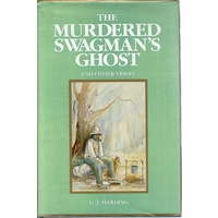 The Murdered Swagman's Ghost And Other Verses