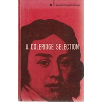 A Coleridge Selection