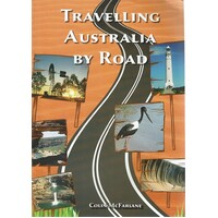 Travelling Australia By Road